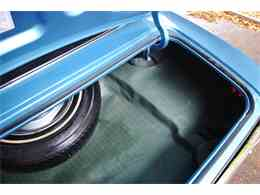 Picture of '69 Chevrolet Camaro located in Florida Offered by Primo Classic International LLC - J0SR