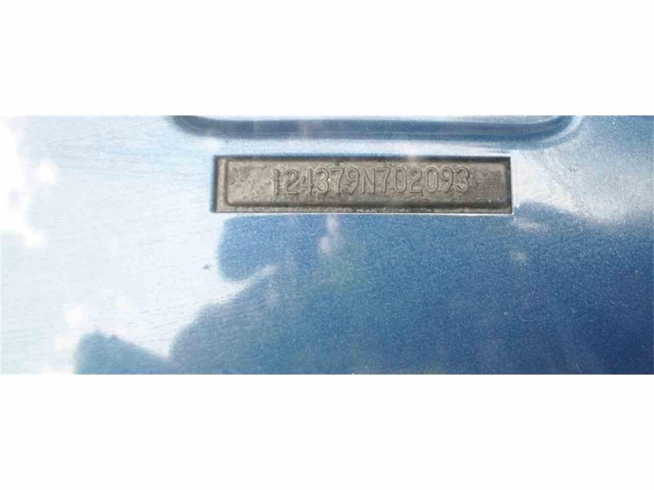 Large Picture of 1969 Chevrolet Camaro - J0SR