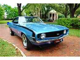Picture of 1969 Chevrolet Camaro - $30,000.00 Offered by Primo Classic International LLC - J0SR