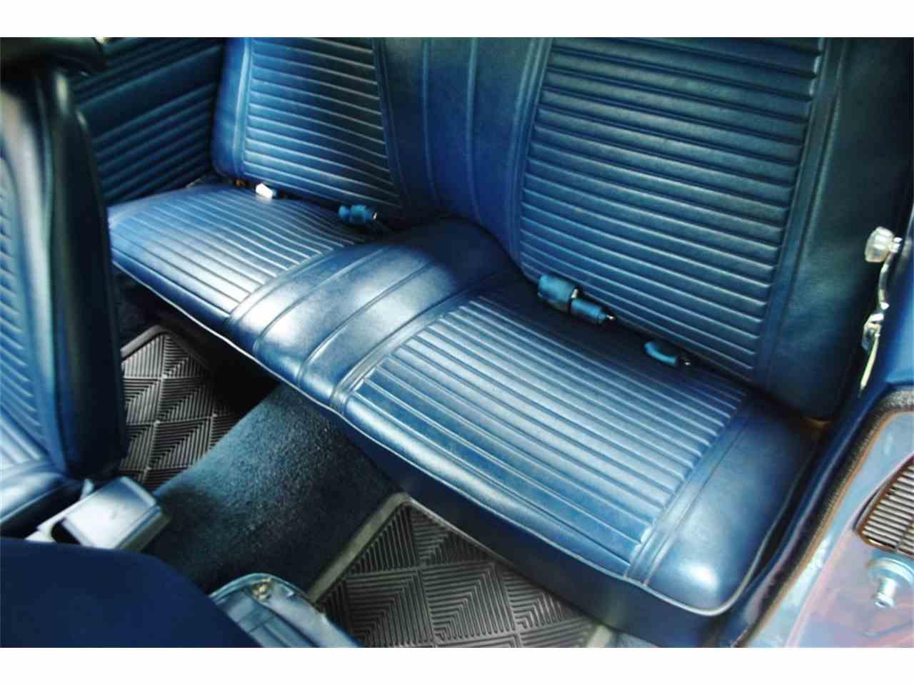 Large Picture of Classic '69 Chevrolet Camaro - $30,000.00 - J0SR