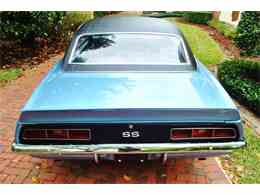 Picture of 1969 Camaro located in Lakeland Florida Offered by Primo Classic International LLC - J0SR