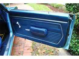 Picture of Classic '69 Chevrolet Camaro located in Lakeland Florida - J0SR