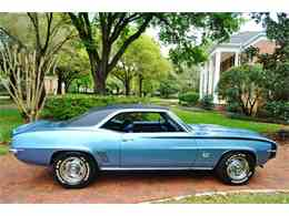 Picture of Classic '69 Chevrolet Camaro located in Florida - $30,000.00 Offered by Primo Classic International LLC - J0SR