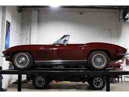 Picture of '66 Corvette - J0SX