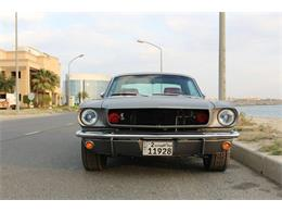 Picture of '66 Mustang - J0TR