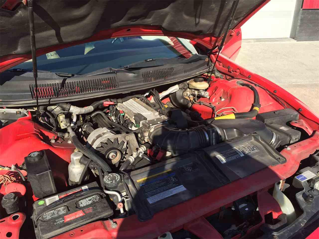 Large Picture of '94 Camaro Z28 - J0TX