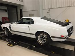 Picture of '70 Mustang - J0U8