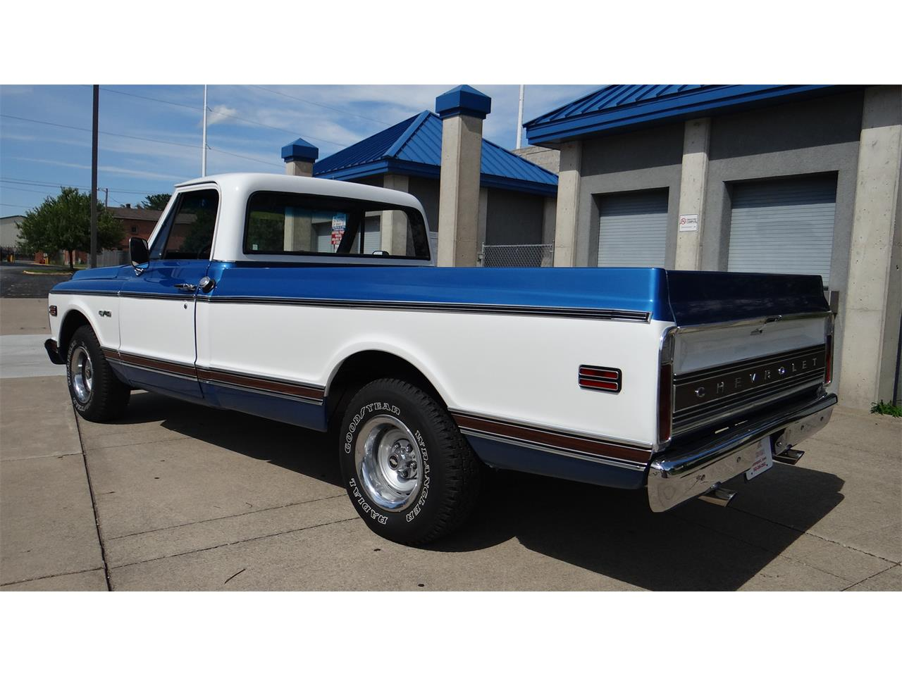 Large Picture of '69 C/K 10 - J0X0