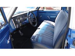 Picture of '69 C/K 10 - J0X0