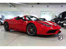 Picture of '15 458 Speciale Aperta - J11M