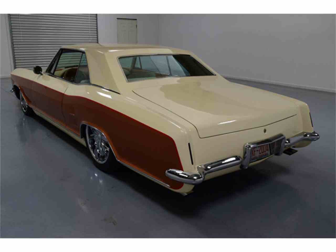 Large Picture of '64 Riviera - J11Z