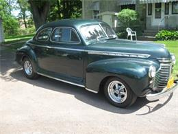 Picture of '41 Coupe - J12L