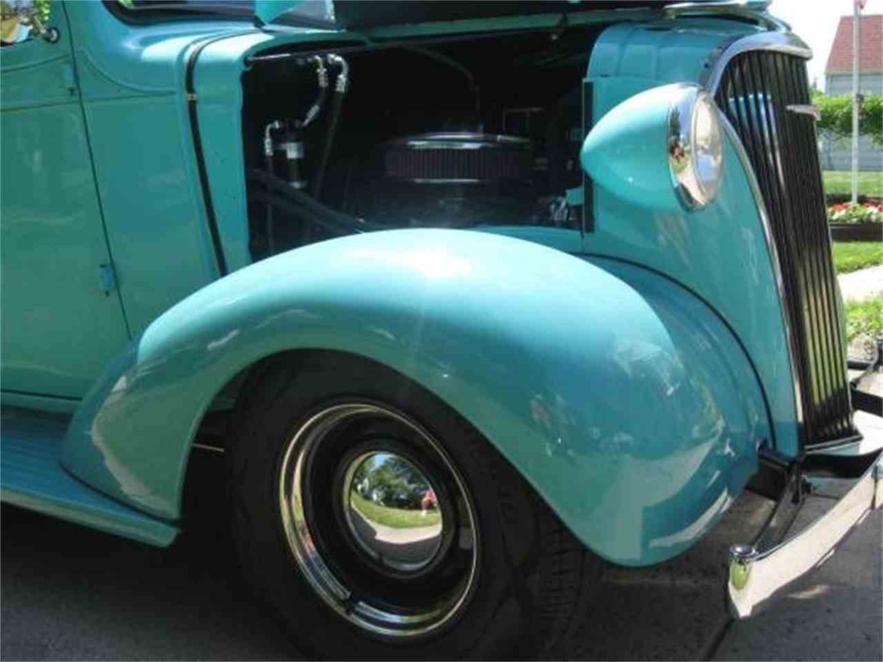 Large Picture of '37 Street Rod - J12M