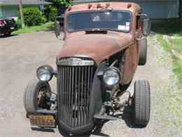 Picture of '37 Rat Rod - J12N