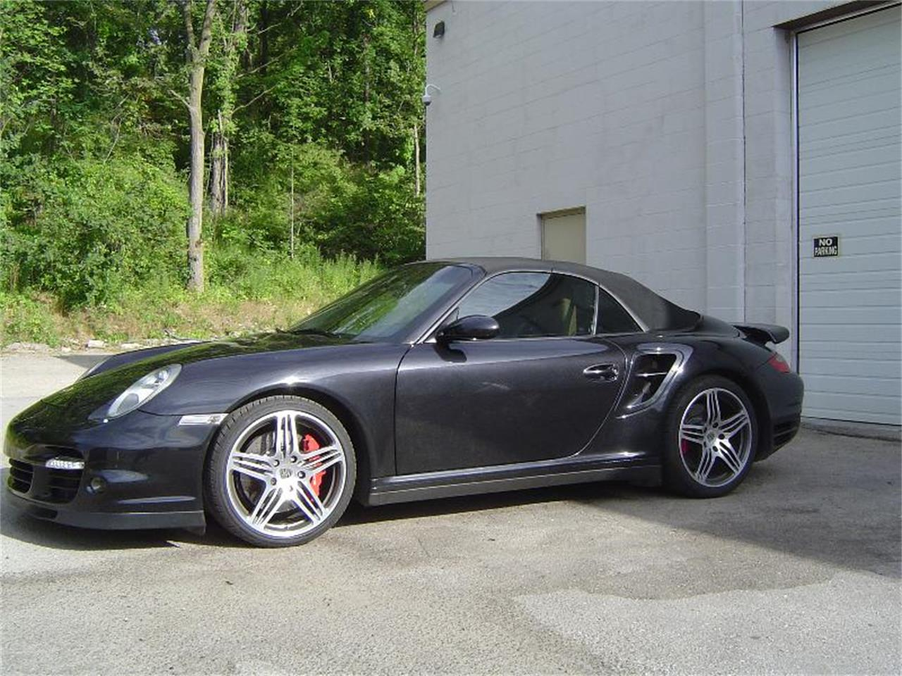 Large Picture of '09 911 - J131