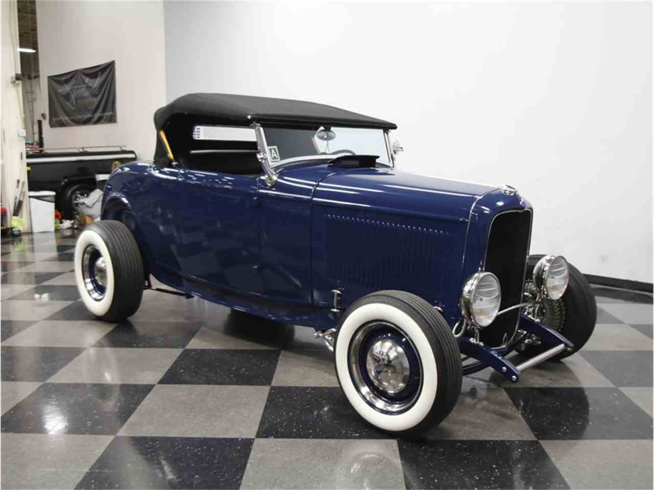 Large Picture of '32 Highboy - J13P