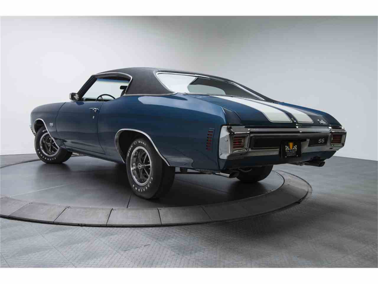 Large Picture of '70 Chevelle SS - J14M