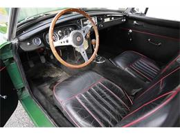 Picture of Classic 1965 MG MGB - J14W
