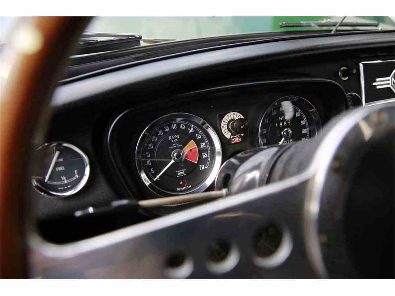 Large Picture of '65 MG MGB located in Waynesboro Virginia  - J14W