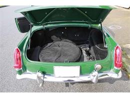 Picture of '65 MGB - J14W