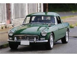 Picture of Classic '65 MGB Auction Vehicle - J14W