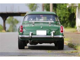 Picture of '65 MGB Offered by Gassman Automotive - J14W