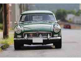 Picture of Classic '65 MG MGB located in Waynesboro Virginia  Auction Vehicle Offered by Gassman Automotive - J14W