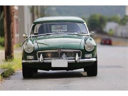 Picture of 1965 MG MGB Auction Vehicle Offered by Gassman Automotive - J14W