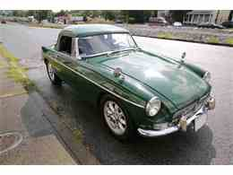 Picture of '65 MGB Auction Vehicle Offered by Gassman Automotive - J14W