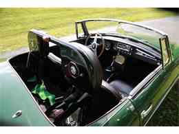 Picture of 1965 MGB Auction Vehicle Offered by Gassman Automotive - J14W