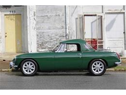 Picture of Classic 1965 MGB located in Virginia - J14W