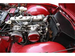 Picture of Classic '69 Triumph TR6 located in Virginia - J14Z