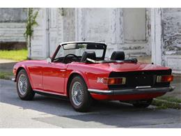 Picture of Classic '69 TR6 - J14Z