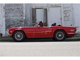 Picture of 1969 Triumph TR6 located in Waynesboro Virginia - J14Z
