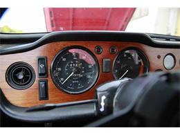 Picture of Classic 1969 Triumph TR6 Auction Vehicle - J14Z