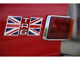 Picture of Classic '69 TR6 located in Waynesboro Virginia Auction Vehicle - J14Z