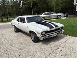 Picture of Classic 1972 Chevrolet Nova located in Jupiter Florida - $25,000.00 - J151