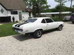 Picture of Classic 1972 Chevrolet Nova - $25,000.00 - J151