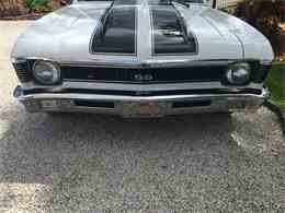 Picture of Classic 1972 Nova located in Florida - $25,000.00 - J151