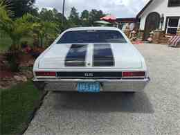 Picture of Classic '72 Chevrolet Nova - $25,000.00 Offered by a Private Seller - J151