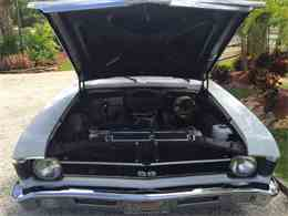 Picture of '72 Nova - $25,000.00 Offered by a Private Seller - J151