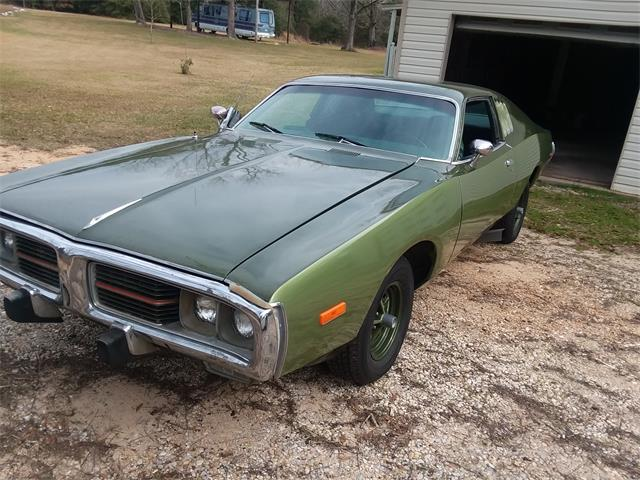 1973 To 1975 Dodge Charger For Sale On ClassicCars