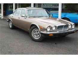 Picture of '85 XJ6 - J160