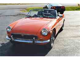 Picture of '72 MGB - J167