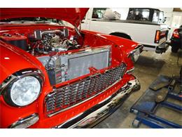 Picture of '55 Chevrolet Nomad located in New York - J168
