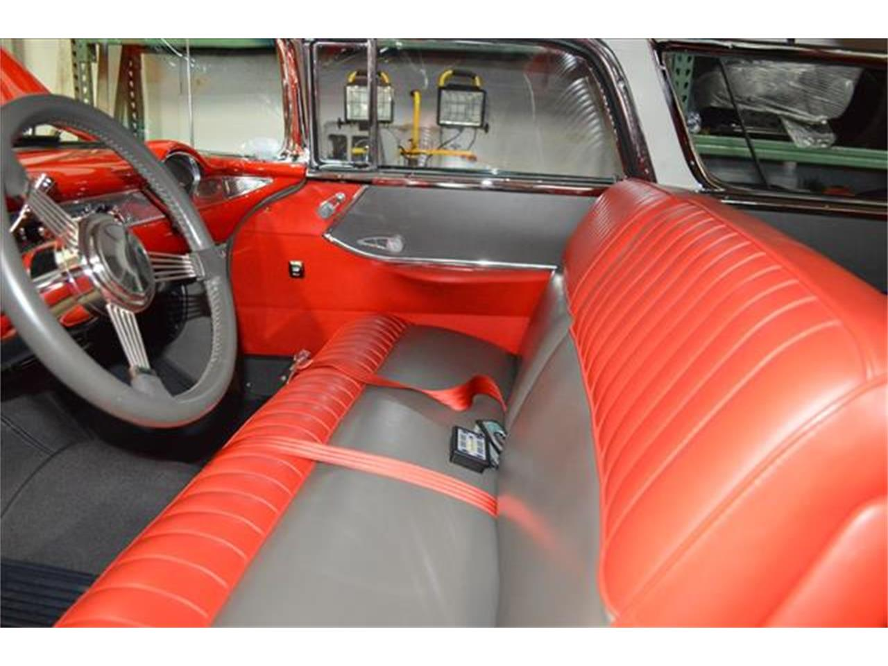 Large Picture of 1955 Chevrolet Nomad located in Malone New York - $89,000.00 - J168