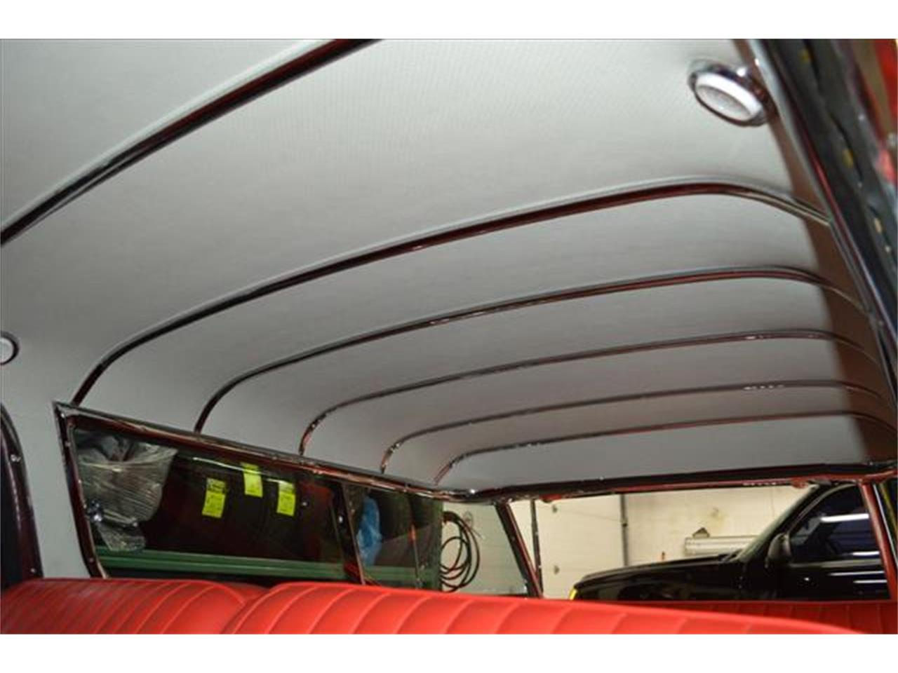 Large Picture of 1955 Nomad located in New York - $89,000.00 Offered by AB Classic Cars - J168