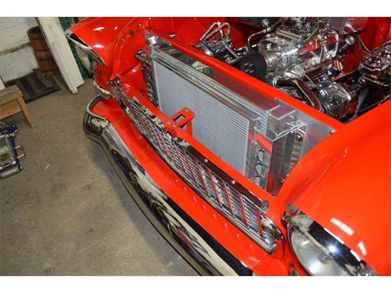 Large Picture of '55 Nomad Offered by AB Classic Cars - J168