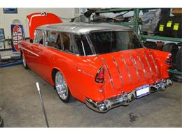 Picture of '55 Chevrolet Nomad located in Malone New York Offered by AB Classic Cars - J168