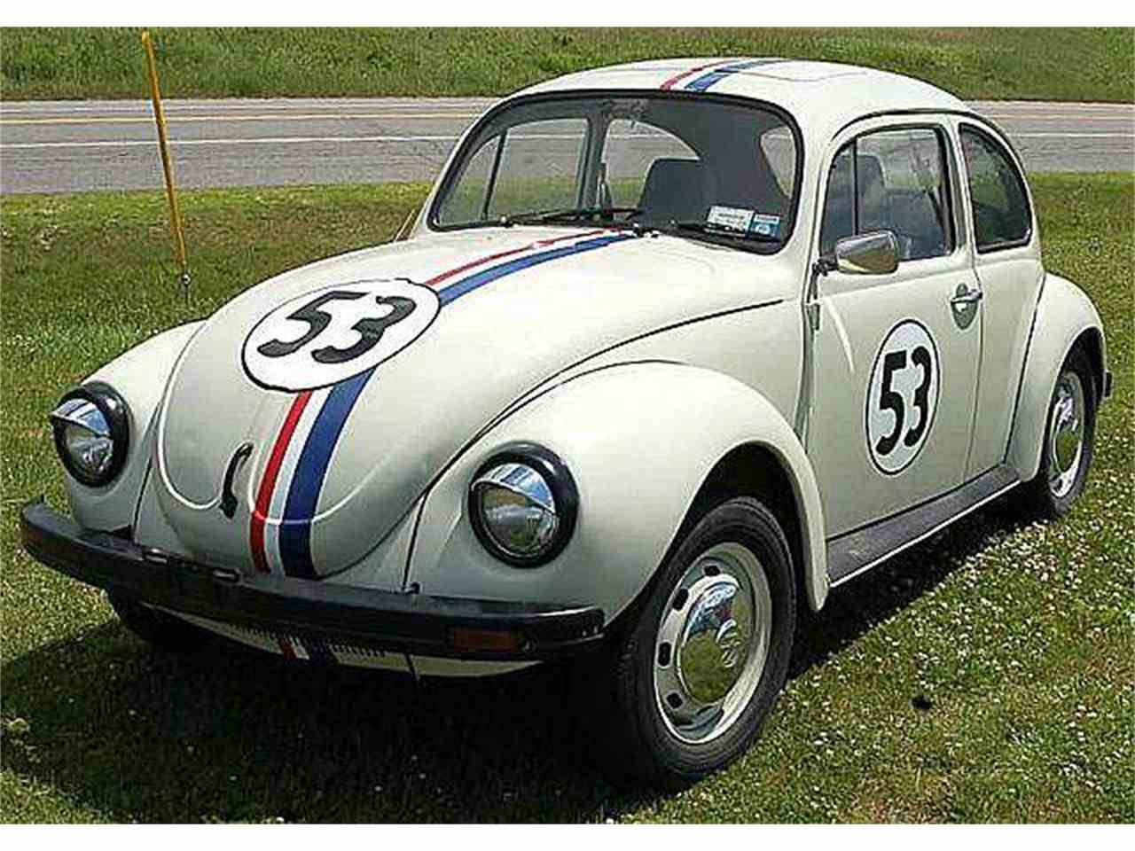 1972 Volkswagen Beetle for Sale | ClicCars.com | CC-887996